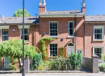 Thumbnail 4 bed terraced house for sale in Ryland Road, Edgbaston, Birmingham
