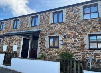 Thumbnail Terraced house to rent in Rose Row, Redruth