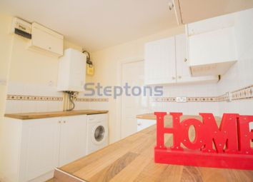 Thumbnail 1 bedroom flat for sale in Wellington Road, East Ham
