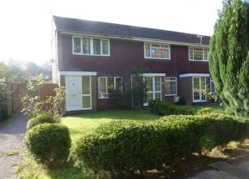 Thumbnail 3 bed end terrace house for sale in Holly Tree Walk, Yeovil