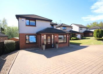 Thumbnail 3 bed property for sale in Kilwinning Crescent, Hamilton