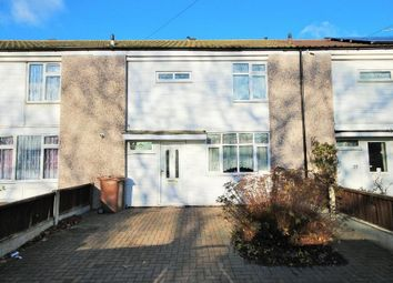 Thumbnail 3 bed terraced house to rent in Alexandra Close, Chadwell St Mary, Grays, Essex