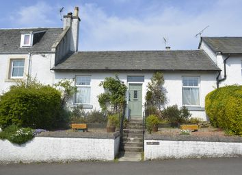 Thumbnail 2 bed cottage for sale in Main Street, Gartmore, Stirling