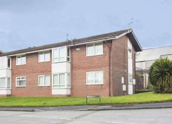 Thumbnail 2 bed flat for sale in The Moorings, Newport