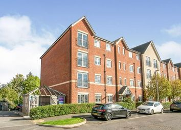 Thumbnail 2 bed flat for sale in St. Edmunds House, Robinson Road, Ellesmere Port, Cheshire