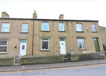 Thumbnail 2 bed terraced house to rent in Dearne Terrace, Scissett, Huddersfield