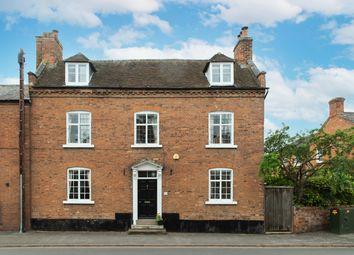 Thumbnail 4 bed semi-detached house for sale in Bridge Street, Barford, Warwick, Warwickshire