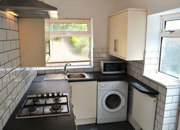 Thumbnail 3 bedroom property to rent in Elmhurst Crescent, St. Thomas, Swansea