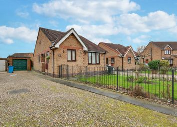 2 bed bungalow for sale in The Rydales, Hull, East Yorkshire HU5