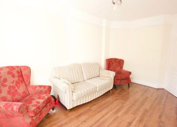 Thumbnail 2 bed flat to rent in Grove End Road, St. John's Wood, London