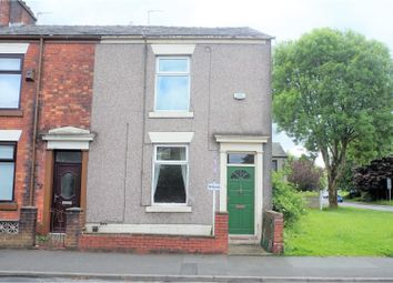 Thumbnail 3 bed terraced house for sale in Starkey Street, Heywood