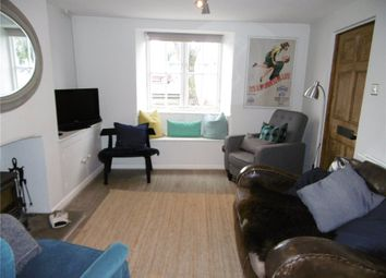 Thumbnail 2 bed terraced house to rent in St. Michaels Lane, Bridport