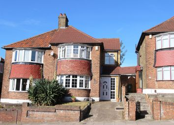 Thumbnail 4 bed semi-detached house for sale in Exmouth Road, Welling, London