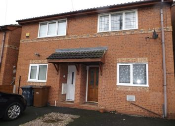 Thumbnail 2 bed mews house to rent in Shelley Mews, Ashton-On-Ribble, Preston