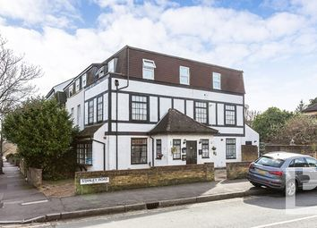 Thumbnail 2 bed flat for sale in Fullers Road, London