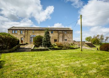 Thumbnail 6 bed barn conversion for sale in Prune Park Lane, Allerton, Bradford