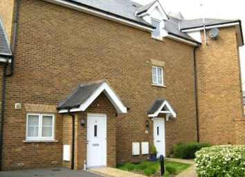 Thumbnail 1 bed flat to rent in Fourdrinier Way, Hemel Hempstead