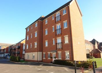 Thumbnail 1 bedroom flat to rent in Suffolk Court Hevingham Drive, Chadwell Heath, Romford