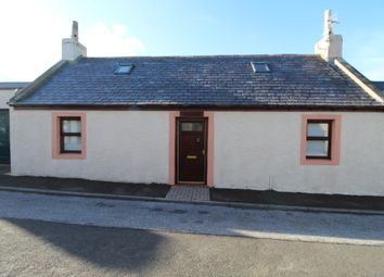 Thumbnail 1 bed cottage for sale in Park Street, Portknockie