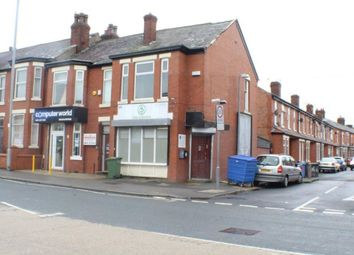 Thumbnail Property to rent in 60 Leicester Road, Salford