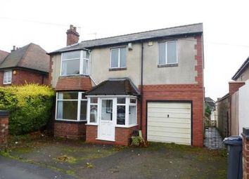 Thumbnail 4 bed detached house to rent in Aubrey Road, Quinton, Birmingham