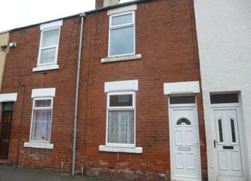 Thumbnail 2 bed terraced house to rent in Great Central Avenue, Balby, Doncaster