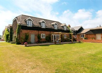 Thumbnail 3 bed terraced house for sale in Bluebell Farm, Church Street, Sevenoaks, Kent