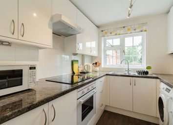 Thumbnail 2 bed flat for sale in Hillmead Court, Maidenhead, Buckinghamshire