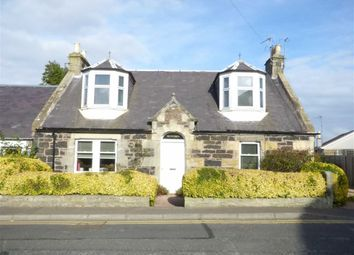 Thumbnail 3 bedroom semi-detached house for sale in Bridgend, Ceres, Fife