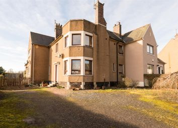 Thumbnail 4 bedroom terraced house for sale in Victoria Road, Auchterarder