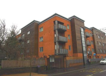 Thumbnail 2 bed flat to rent in Desborough Road, High Wycombe