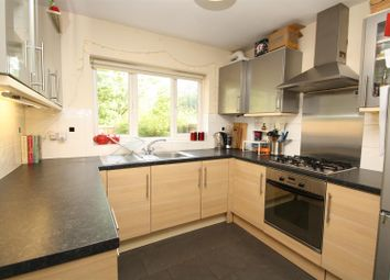 Thumbnail 2 bed terraced house to rent in Barrowell Green, London
