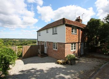 Thumbnail 4 bed cottage to rent in Ginger Bread Lane, Hawkhurst, Cranbrook