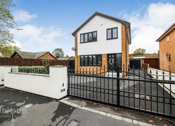 3 bed detached house for sale in Victoria Road East, Thornton-Cleveleys FY5