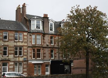 Thumbnail 1 bed flat for sale in 1 King Street, Rothesay, Isle Of Bute