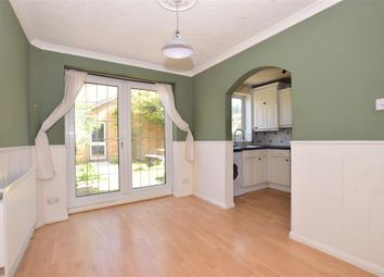 Thumbnail 3 bed semi-detached house for sale in Maritime Close, Greenhithe, Kent