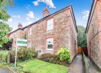 Thumbnail 3 bed semi-detached house for sale in Ashtead, Surrey