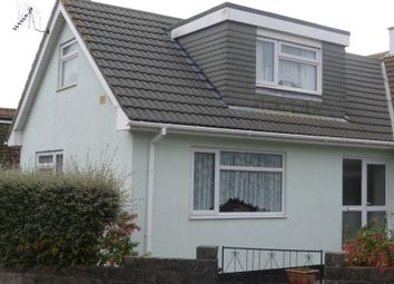 Thumbnail 1 bed semi-detached house to rent in Gannet Drive, St. Austell