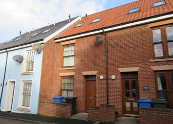 Thumbnail 3 bed terraced house for sale in Three Bridges, 9 Tower Road, Tweedmouth, Berwick Upon Tweed, Northumberland
