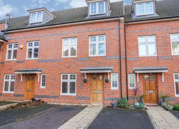 3 bed town house for sale in Causton Gardens, Eastleigh SO50
