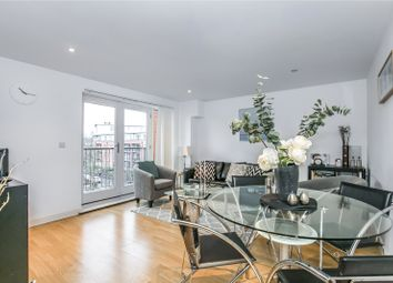 Thumbnail 2 bed flat for sale in Garway Court, 1 Matilda Gardens, London