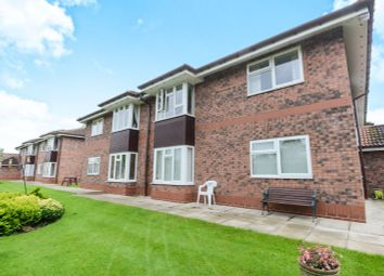 Thumbnail 2 bed property for sale in Greenshaw Drive, Wigginton, York