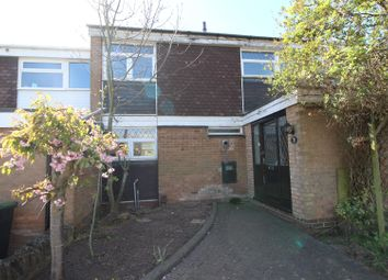 Thumbnail 3 bed property for sale in Eskdale Drive, Beeston, Nottingham