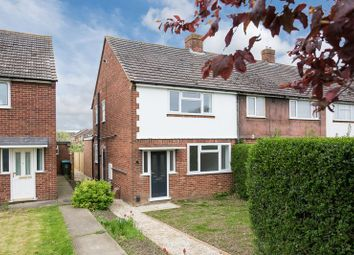 Thumbnail 1 bed property for sale in Weedon Road, Aylesbury