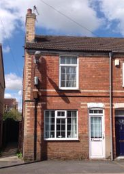 Thumbnail 3 bed end terrace house for sale in Woods Terrace, Gainsborough, Lincolnshire