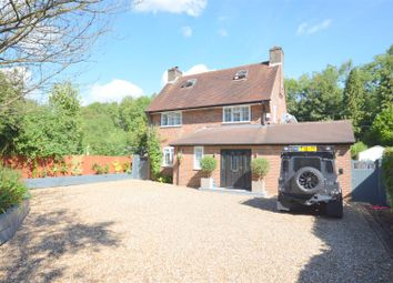 Thumbnail 4 bed detached house for sale in Outwood Lane, Chipstead, Coulsdon