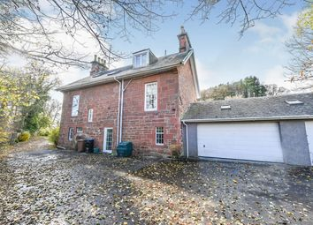 Thumbnail Detached house for sale in Mauchline Road, Catrine, Mauchline