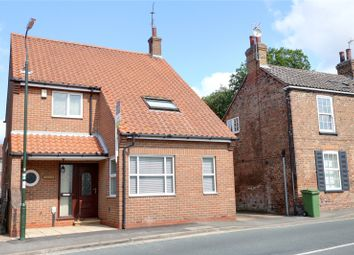 Thumbnail 3 bed detached house for sale in Cowgate, Welton, East Yorkshire
