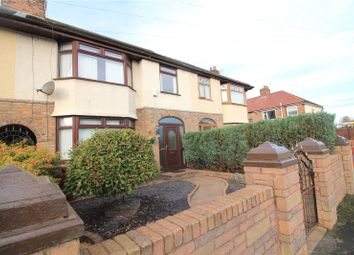 Thumbnail 3 bed terraced house for sale in Edgemoor Drive, Fazakerley, Liverpool