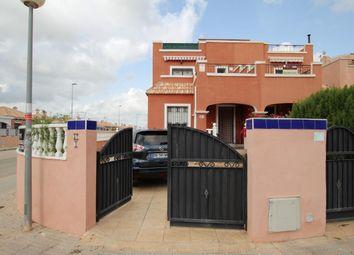 Thumbnail 3 bed villa for sale in Los Montesinos, Costa Blanca, Spain